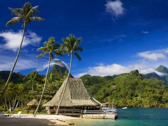 Жизнь капитана Кука оборвалась на Гавайских островах