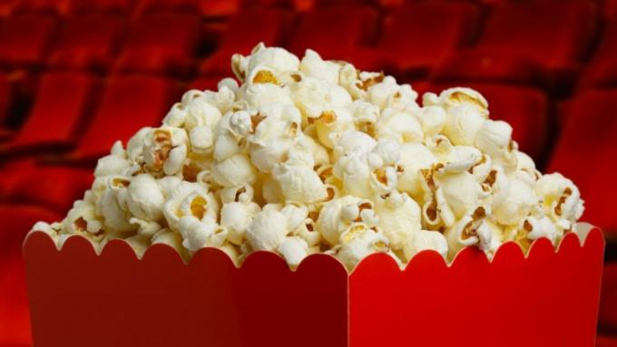 В чем польза и вред попкорна