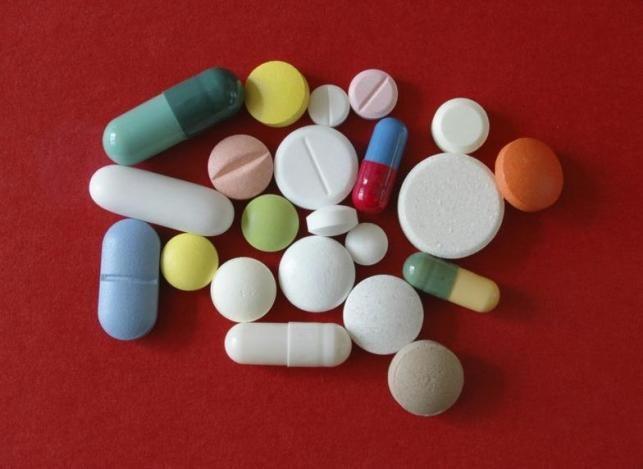 какие препараты помогают от глистов у человека