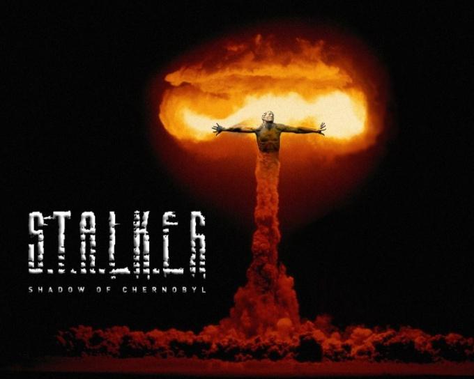 В каких играх присутствуют ядерные взрывы