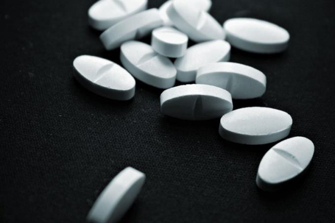 Таблетки от воспаления придатков