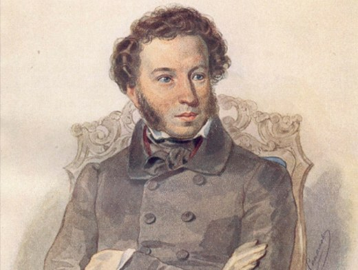The best sayings about Pushkin