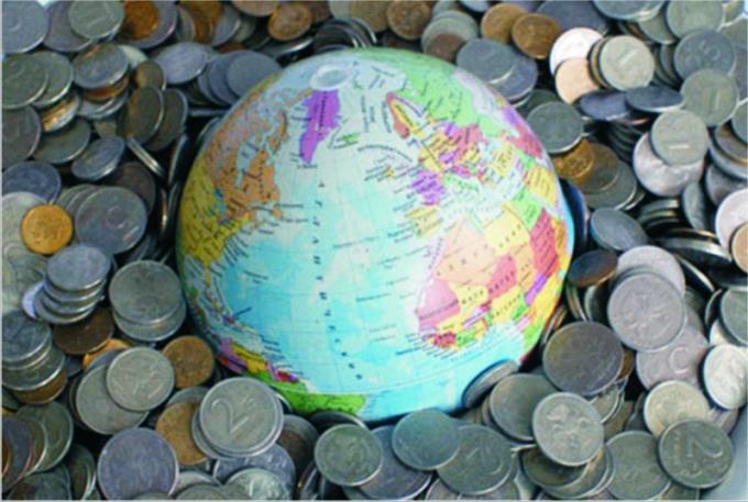 Есть страны, где ставки налогов равны нулю