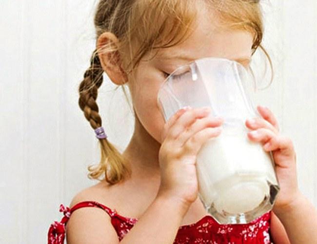 Кислородные коктейли для детей полезны для растущего организма