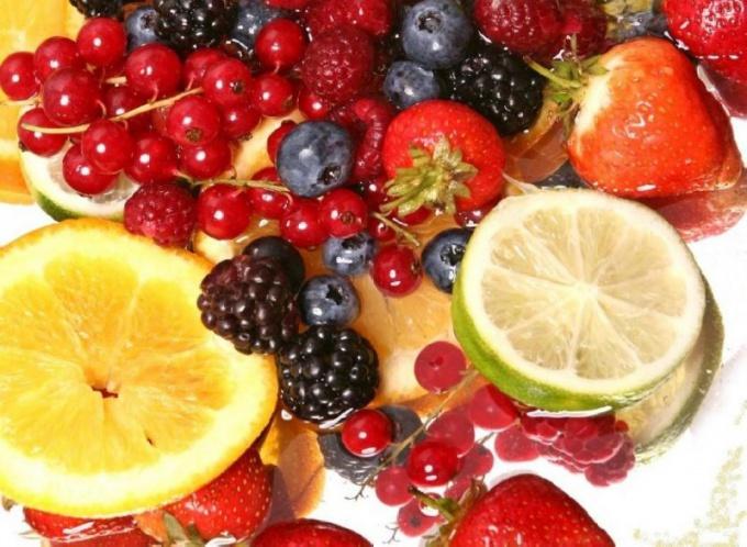Какие витамины полезны для улучшения зрения