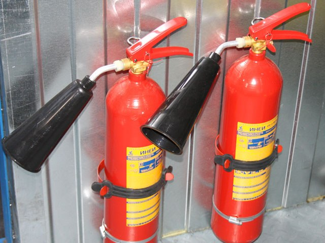 За что могут оштрафовать пожарные