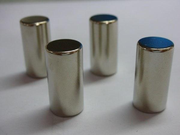 Где применяются неодимовые магниты