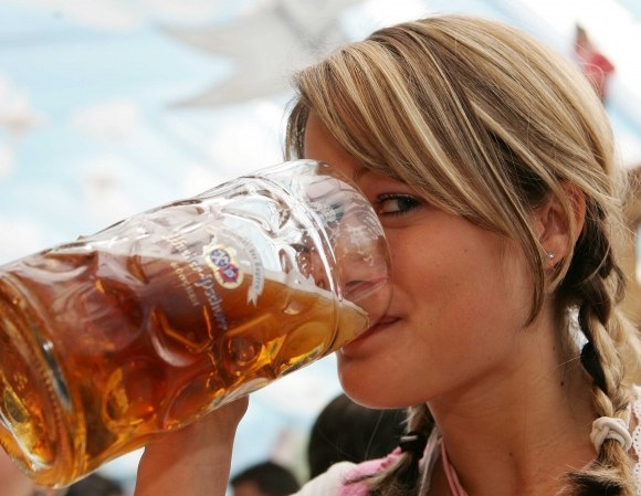 Is it harmful to drink non-alcoholic beer