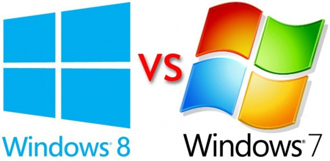 Which is better Windows 7 or Windows 8