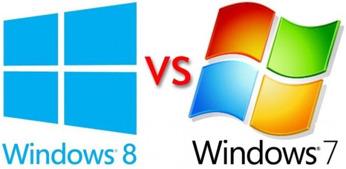 Что лучше Виндовс 7 или Виндовс 8