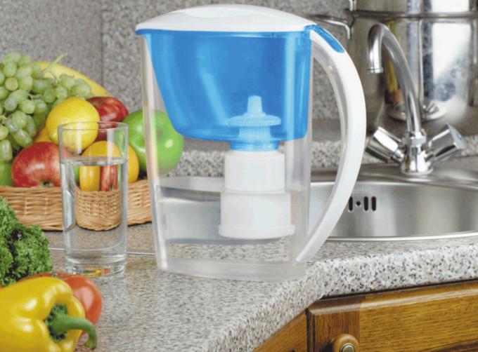 Какие фильтры для воды лучше выбрать