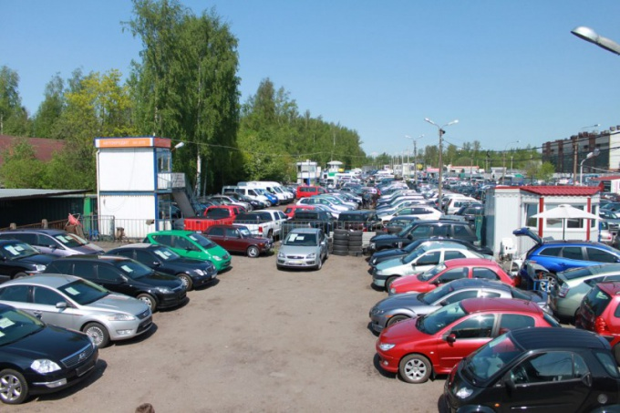 Where to buy the cheapest used cars in Russia
