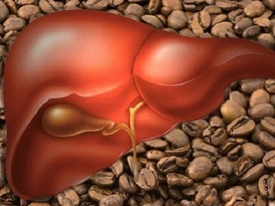 Как распознать болезни печени