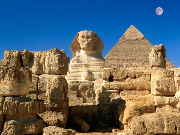 Какой бог в Египте был богом смерти