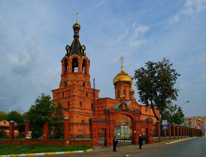 Как доехать до Раменского из Москвы