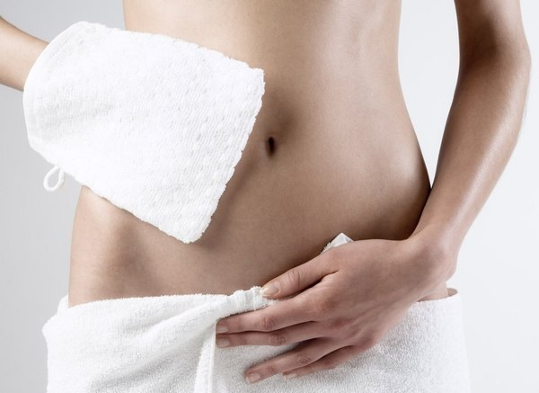 How to use wet wipes for intimate hygiene