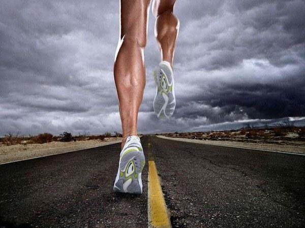 О чем сигнализирует боль в ногах при беге