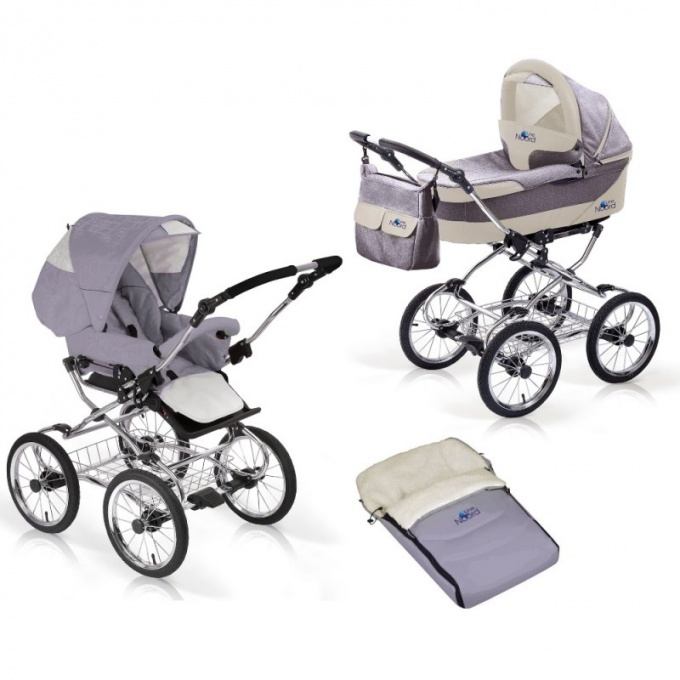 Stroller which company is better to choose