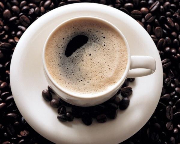 """Какого рода существительное """"кофе"""""""