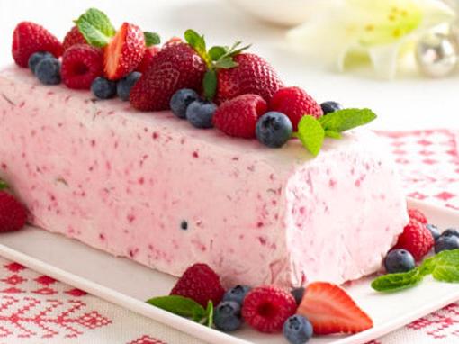 Лучшие десерты с рикоттой
