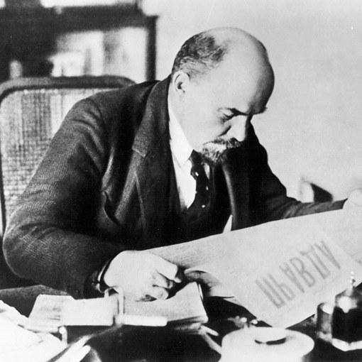 Был ли В.И. Ленин немецким шпионом?