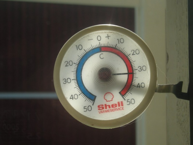 What is the temperature permissible in the workplace