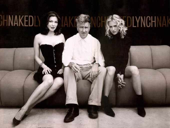 "What is the meaning of the movie ""Mulholland Drive"""