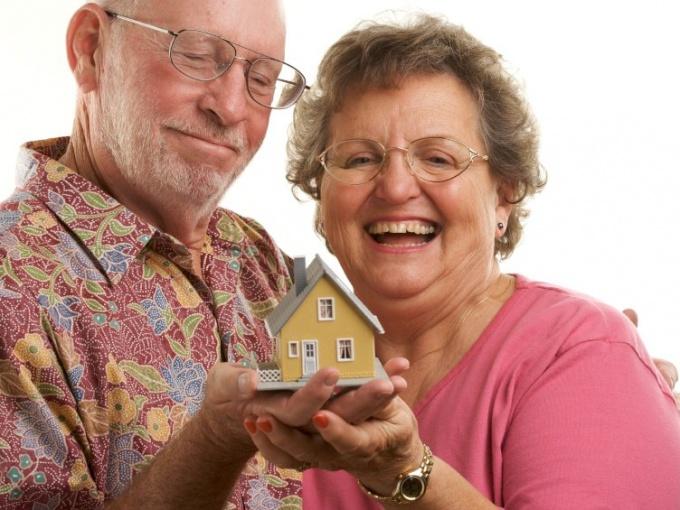Какие документы нужны для кредита в банке пенсионеру