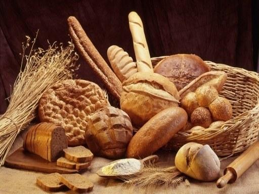 Хлеб на любой вкус