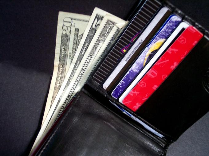 Перевод денег с кредитной карты Сбербанка на дебетовую