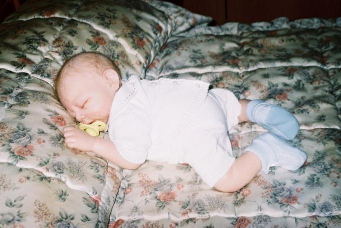 Как оформить выходные мужу при рождении ребенка