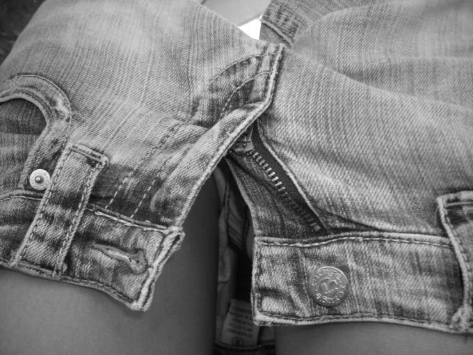 Брендовые джинсы - лучший выбор в пользу качества