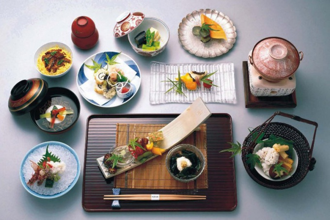 В какой стране мира самая вкусная кухня