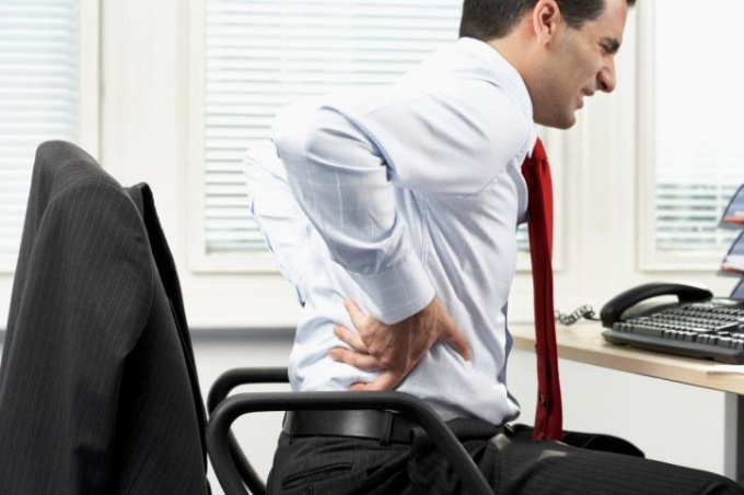 Чем лечить боли в спине