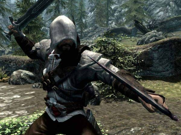 "What is the armor in ""Skyrim"" the best"