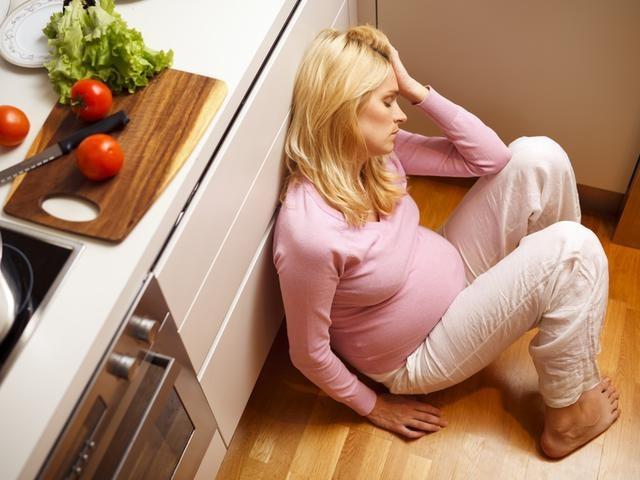 Отражается ли состояние беременной на плоде