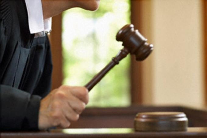 Выбор суда