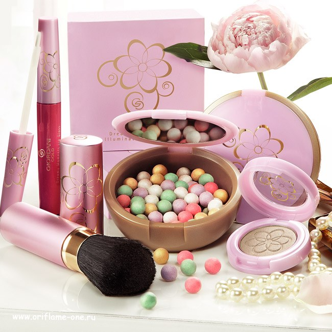 What makeup is the best