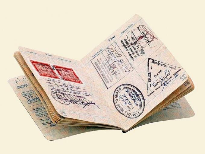 Оформление загранпаспорта - ничего сложного.