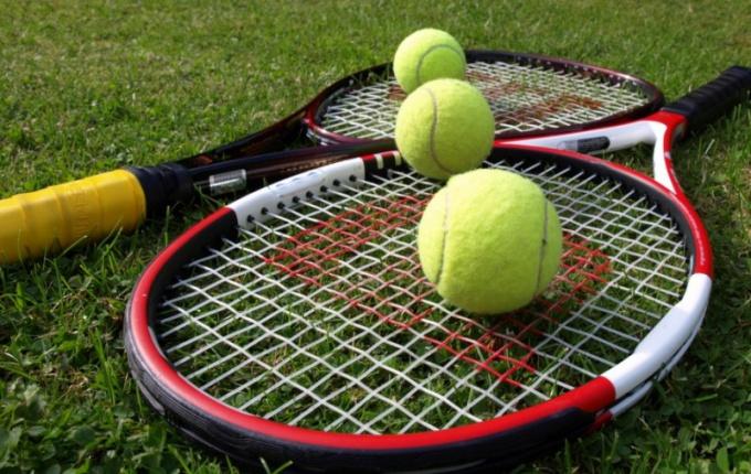 Где можно поиграть в теннис в Москве