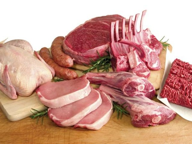 "What is ""heavy meat"" and high-melting fats"