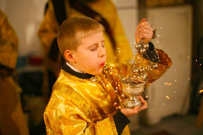 Кто такой пономарь в православной традиции