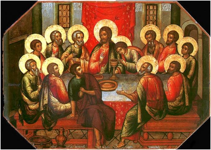 Какое событие православная Церковь вспоминает в Страстной четверг