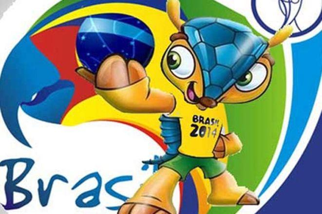 Как прошла церемония открытия чемпионата мира по футболу в Бразилии