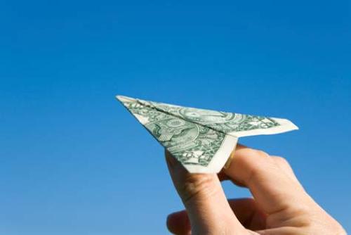 Как сэкономить на авиабилете