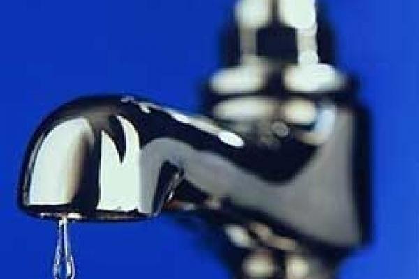 Как экономить воду в быту