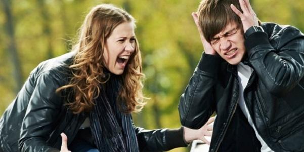 Как бороться с ревностью