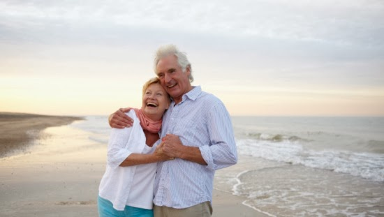 Годовщина свадьбы 40 лет – Рубиновая свадьба