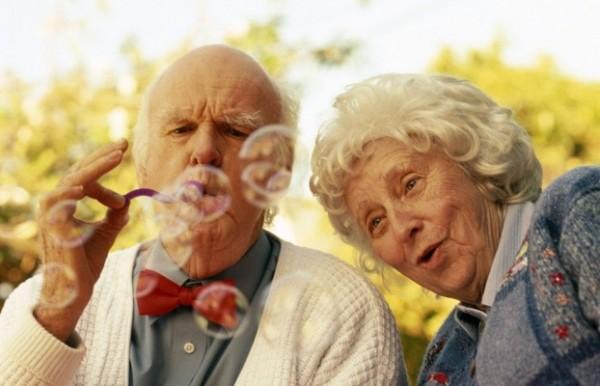 Годовщина свадьбы 45 лет – Сапфировая свадьба