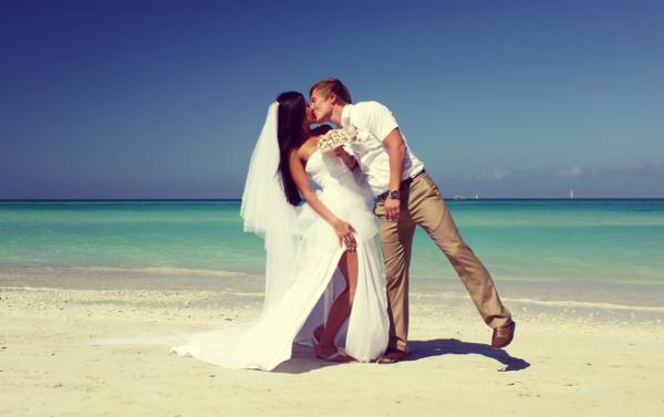 Свадьба за границей - можно ли сэкономить?